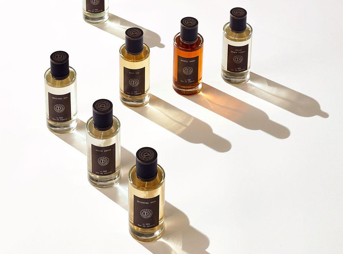fragranze e profumi da uomo