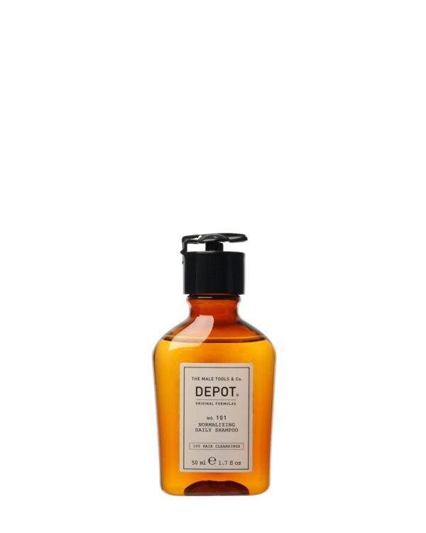 Depot 101 shampoo normalizzante uomo