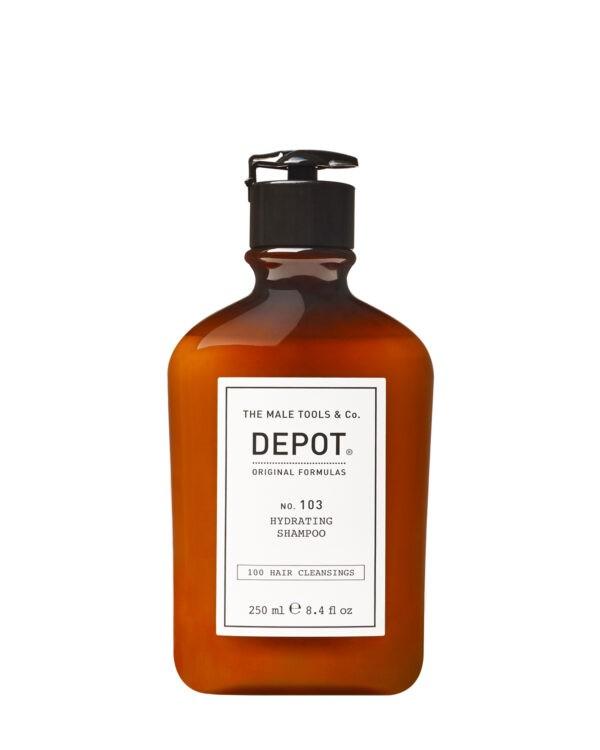 Depot 103 shampoo idratante