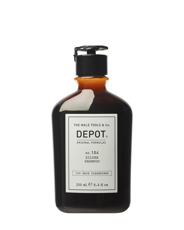 Depot 104 shampoo normalizzante