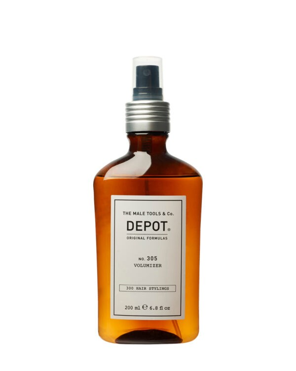 Depot 305 hair styling uomo prodotti