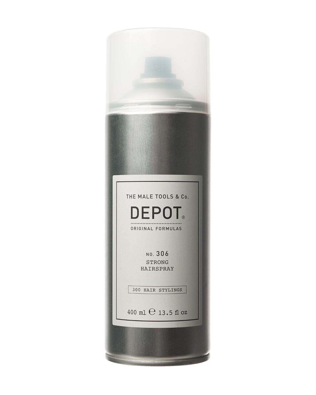 Depot 306 lacca e prodotti per capelli