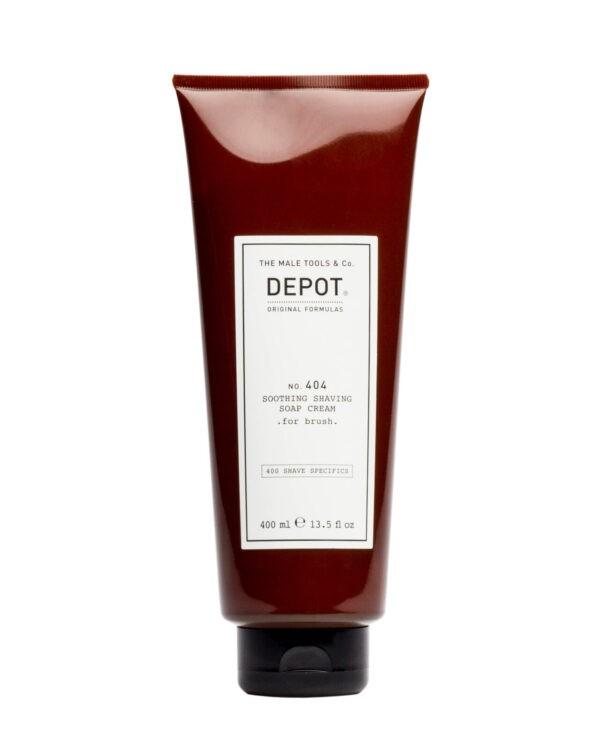 Depot 405 sapone lenitivo per barba