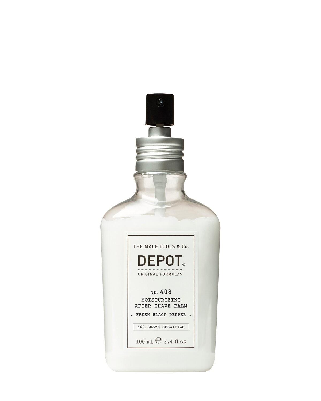 Depot 408 balsamo dopobarba idratante