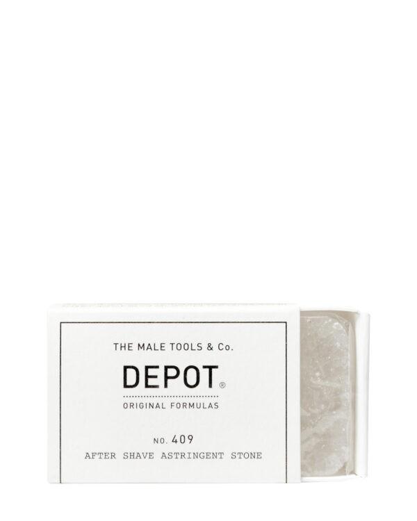 Depot 409 crema per rasatura barba