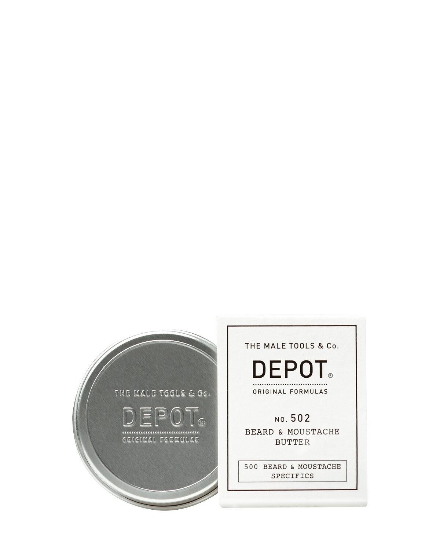 Depot 502 modellare baffi