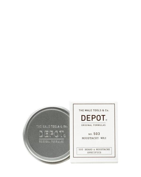 Depot 503 modellante per baffi