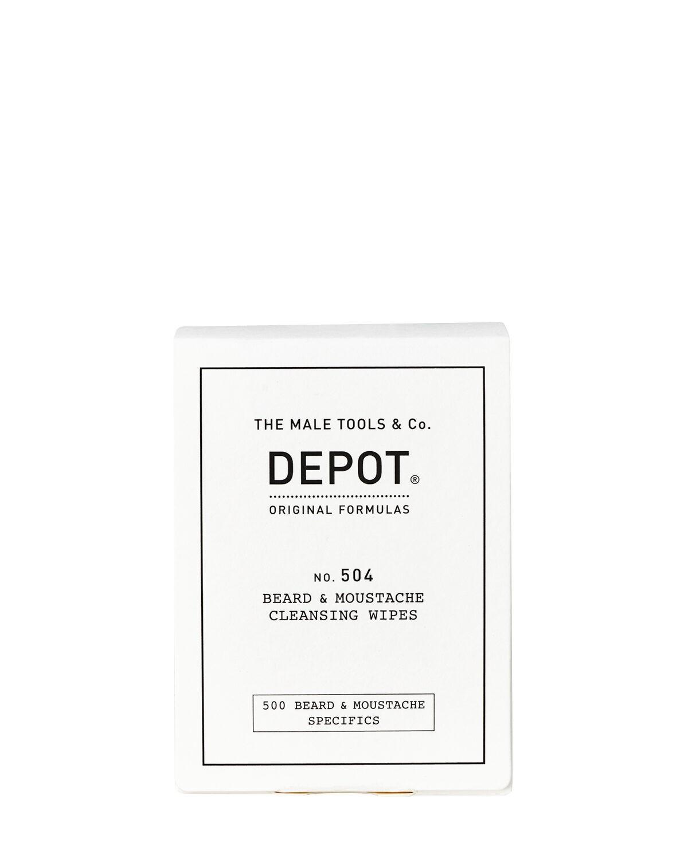 Depot 504 ammorbidente per barba