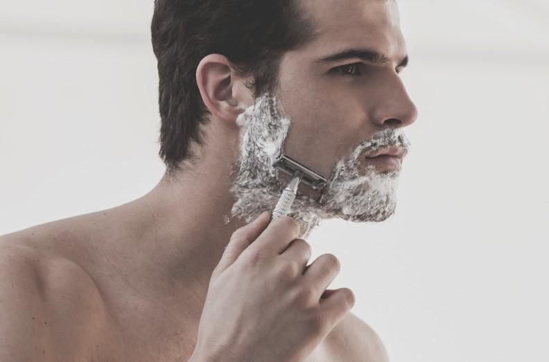 prodotti per rasatura barba
