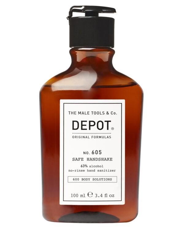 Depot_605 100ml_mod