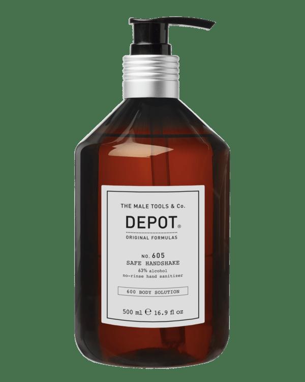 Depot_605 500ml_mod