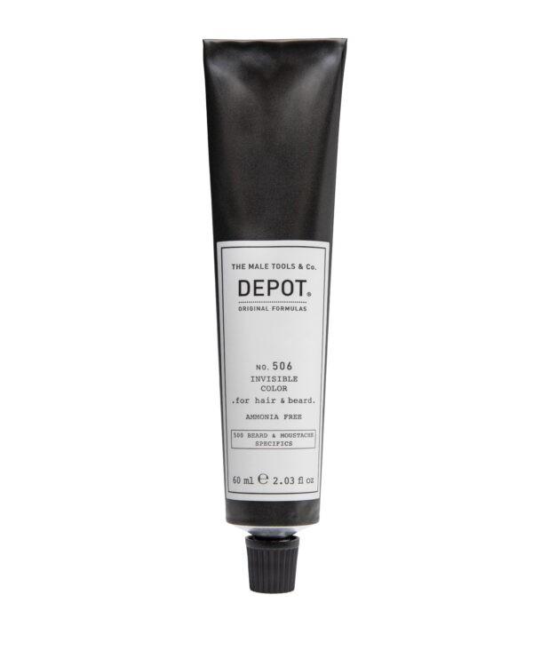 DEPOT NO. 506